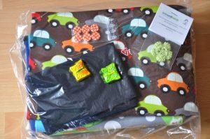 Bestellung bei DaWanda-Shop KidsundKunst 1