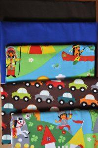 Bestellung bei DaWanda-Shop KidsundKunst 2