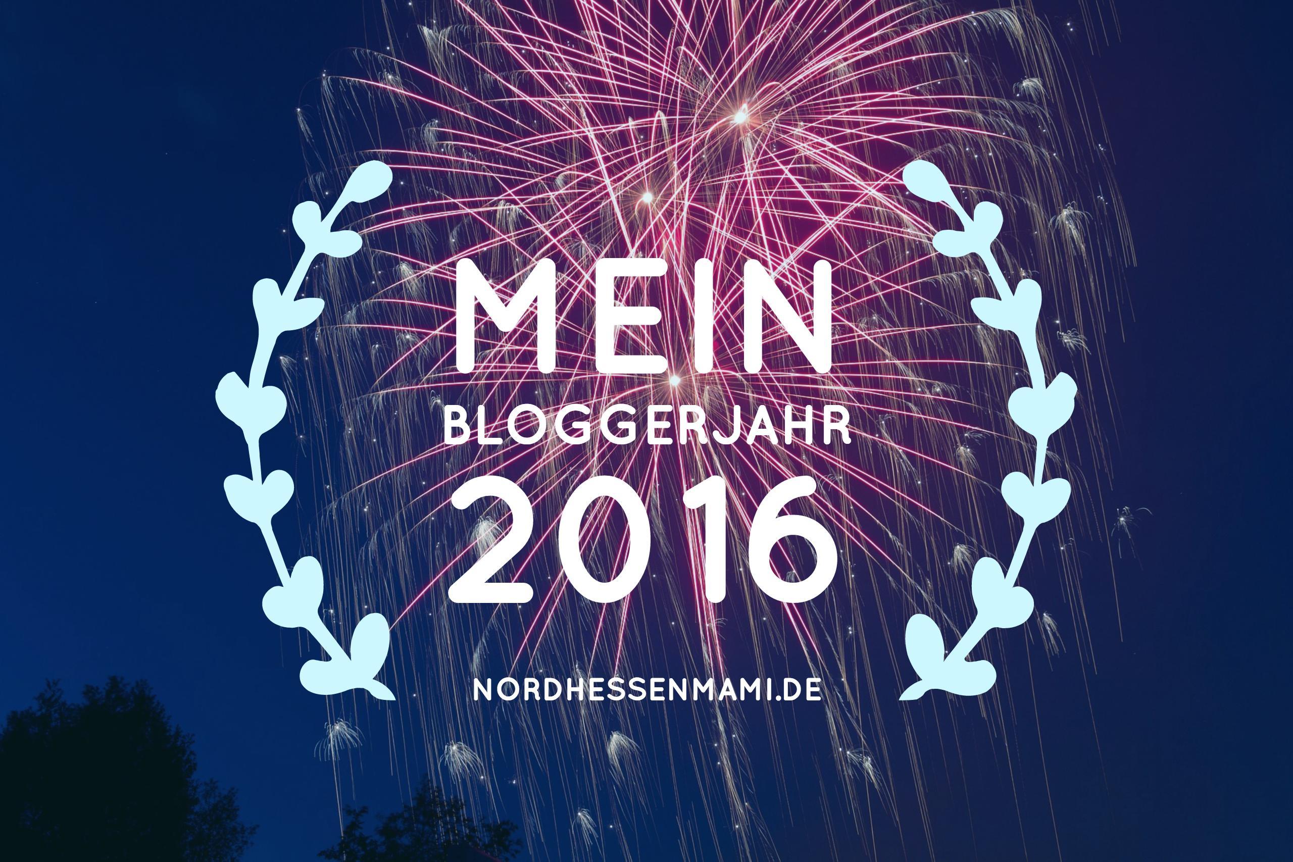 MeinBloggerjahr2016